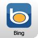 Bing image